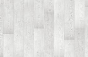 TARKETT INTERMEZZO OAK SONATA WHITE