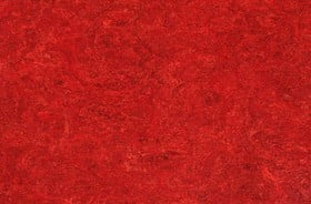 GERFLOR MARMOLETTE LPX / PUR 0018 LOBSTER RED 2,5мм